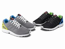 FW14 ZX Flux Reflective Snake Print Pack