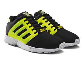 ADIDAS ORIGINALS FW14 ZX FLUX 2.0 (NEON AND TONAL) 7