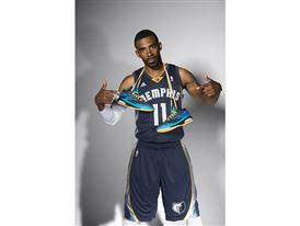 Mike Conley - adidas Boost 2