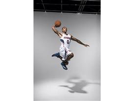 Jeff Teague - adidas Boost 2
