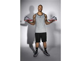 Damian Lillard - adidas Boost 1