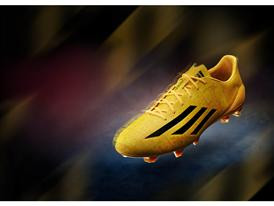 adizero f50 Messi football boot 2