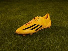 adidas dezvaluie noul model de ghete Messi