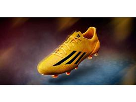ADIDAS UNVEILS NEW LIONEL MESSI SIGNATURE CLEAT
