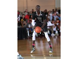 Thon Maker - adidas Super 64