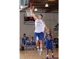 Steven Adams - adidas Nations 2011