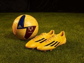 Boot & Ball