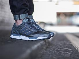 ZX FLUX Ballistic Woven - On Foot