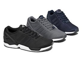 ZX FLUX Ballistic Woven - Group Shot 1