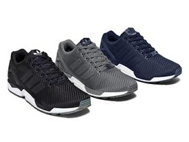ZX FLUX Ballistic Woven - Group Shot 2