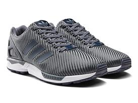 ZX FLUX Ballistic Woven - Product Shot 1