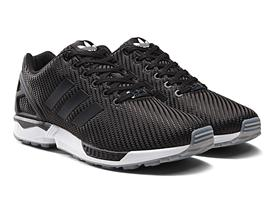 ZX FLUX Ballistic Woven - Product Shot 7
