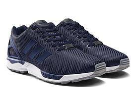 ZX FLUX Ballistic Woven - Product Shot 13