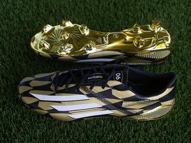 JAMES RODRÍGUEZ PRESENTED WITH ADIDAS GOLDEN BOOT AWARD 27