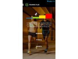 miCoach FIT SMART 10