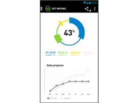 miCoach FIT SMART 11