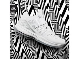 adidas RG3 Trainer No Pressure No Diamonds White 8