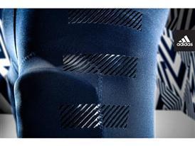 adidas Michigan Go Blue Pant
