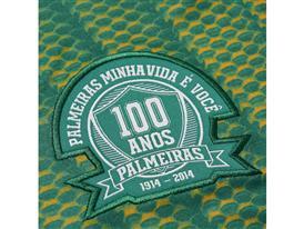 Palmeiras Centenário