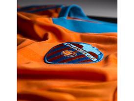 Valencia CF 3