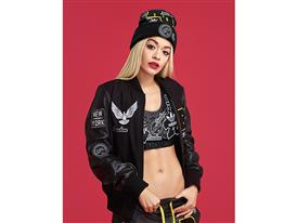 adidas Originals by Rita Ora: Black