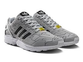 ZX Flux weave pattern pack 1