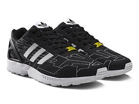 ZX Flux weave pattern pack 13