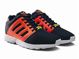 adidas Originals FW14 ZX Flux 2.0 (neon and tonal) 19