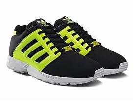 adidas Originals FW14 ZX Flux 2.0 (neon and tonal) 24
