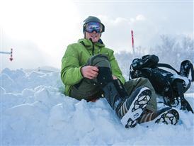 adidas Snowboarding 3