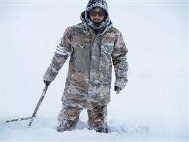 adidas Snowboarding 5
