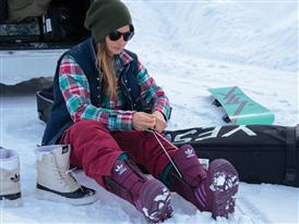 adidas Snowboarding 8