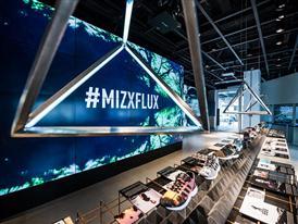 #miZXFLUX Studio 1