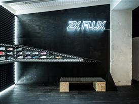 #miZXFLUX Studio 3