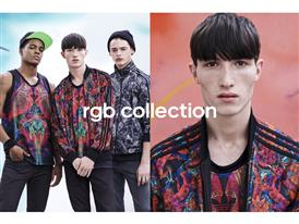 adidas Originals- RGB collection 2