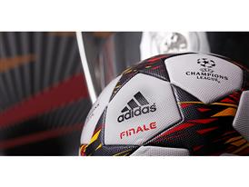 Adidas Football UEFA Shoot UCL 3