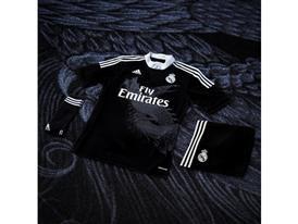 adidas lansează noul echipament Real Madrid C.F. 3