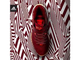 adidas RG3 Trainer We Decide 8