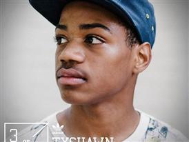 Neue Streifen für das adidas Skateboarding Team: begrüßt Tyshawn Jones!