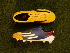 Liga & UCL boot 2