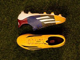Leo's La Liga & UCL Boot