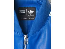 Pharrell Williams lil' jacketAA6105 detail 1