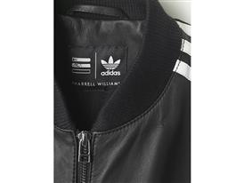 Pharrell Williams lil' jacketAA6104 detail 1