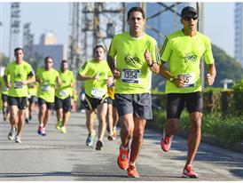 Desafio Boost Endless Run continua com a etapa do Rio de Janeiro 1
