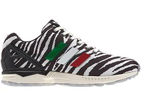 B32741 adidas Originals X Italia Independent ZX FLUX 19