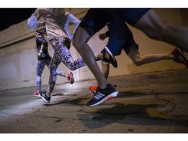 adidas i 36. PZU Maraton Warszawski