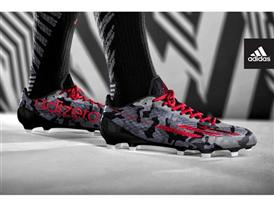 adidas Louisville adizero 5-Star Cleat