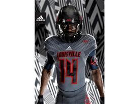 adidas Louisville Jersey