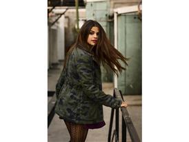 Selena Gomez- NEO Label 1