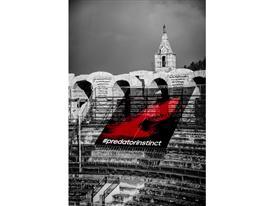 Predator Arena 26